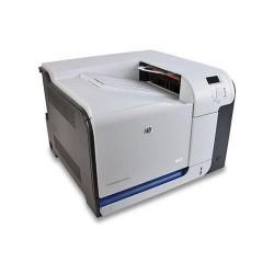 Impresora HP Color LaserJet CP3525DN