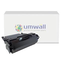 Tóner compatible Lexmark T650 alta capacidad