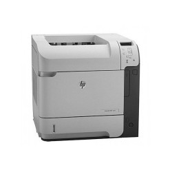 HP LaserJet Enterprise M601