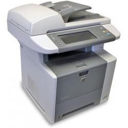 Hp Laserjet M3027MFP