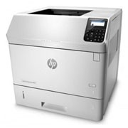 Impresora HP M606