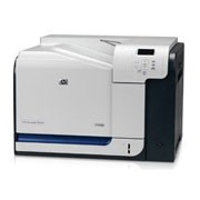 Impresora HP Color CP3525