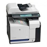 Impresora HP Color CM3530 Mfp