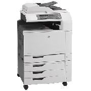 Impresora HP Color CM6040 MFP