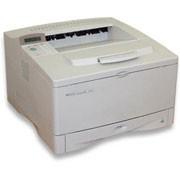 Impresora HP 5000