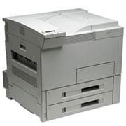 Impresora HP 8100