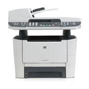 Impresora HP M2727 MFP