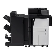 Impresora HP M830