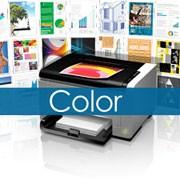 Impresoras HP Color