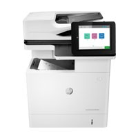 Impresora HP M632 MFP