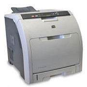 Impresora HP Color 3800
