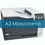Impresoras HP Monocromo A3