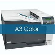Impresoras HP Color A3