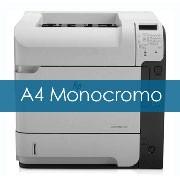 Impresoras HP Monocromáticas A4