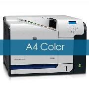 Impresora HP Color A4