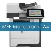 Impresoras HP Multifunción Monocromo A4
