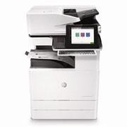 Impresora HP E82550