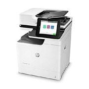Impresora HP Color E67550