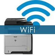 Impresoras HP WiFi