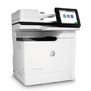 Impresora HP Enterprise M528 MFP