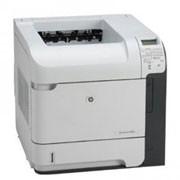 Impresora HP P4014
