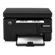 Impresora HP Pro M125 MFP
