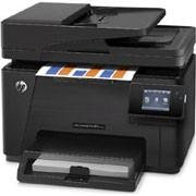 Impresora HP Color Pro M177