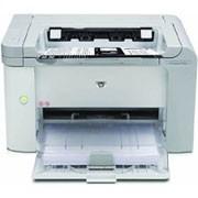 Impresora HP P1566