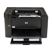 Impresora HP P1606
