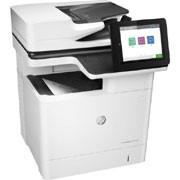 Impresora HP M634 MFP