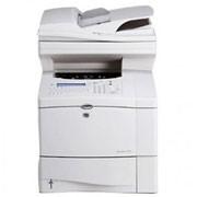 Impresora HP 4100 Mfp