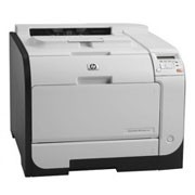 Impresora HP Color M351