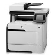 Impresora HP Color M375 Mfp