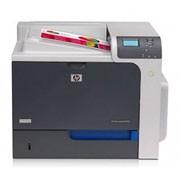 Impresora HP Color CP4525