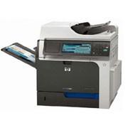 Impresora HP Color CM4540 Mfp