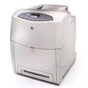 Impresora HP Color 4650