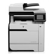 Impresora HP Color M475 Mfp