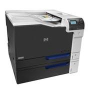Impresora HP Color CP5525