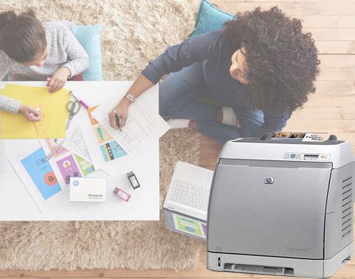 comprar impresora laser color