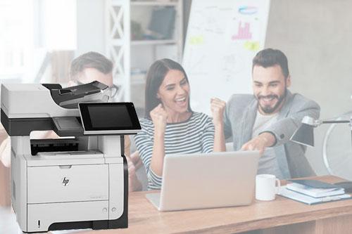comprar impresora laser multifuncion