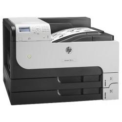 Impresora HP LaserJet M712DN