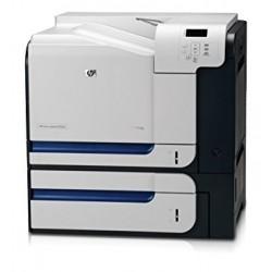 Impresora HP Color LaserJet CP3525x
