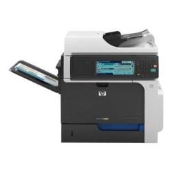 HP Color LaserJet CM4540 MFP