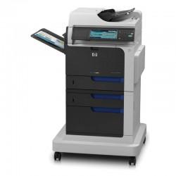 HP Color LaserJet CM4540f MFP