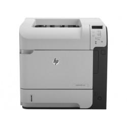 Impresora HP LaserJet M602DN