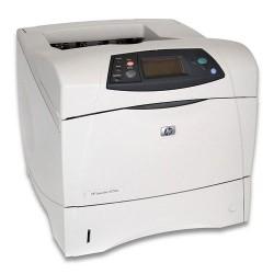 Impresora HP LaserJet 4350DN