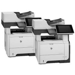Lote HP LaserJet Enterprise M525f MFP