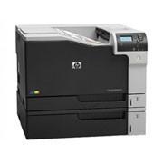 Impresora HP Color M750