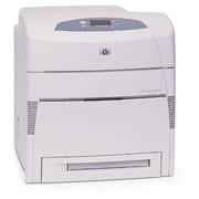 Impresora HP Color 5550