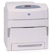 Impresora HP Color 5500